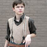 The Cripple of Inishmaan – Outcry Youth Theatre