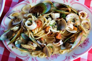 New Dishes at Kenny's Italian Kitchen