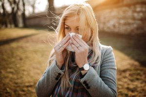 What You Need to Know to Fight Fall Allergies