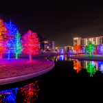 There's Still Time to See Vitruvian Lights in Addison