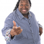 Bruce Bruce is Coming to the Improv