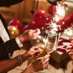 Ring in the New Year at 12 Cuts Steakhouse