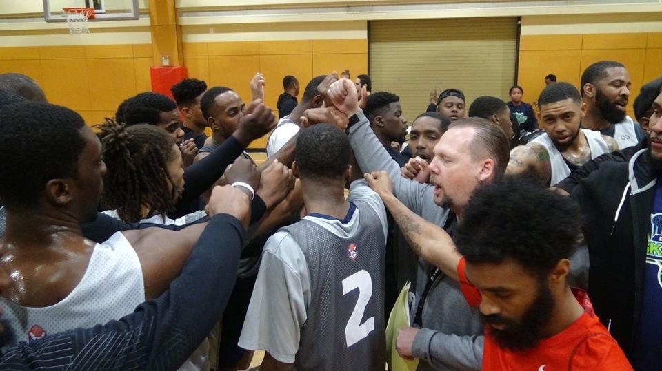 Dallas Skyline Basketball Kicks Off Inaugural Season