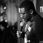 Shapel Lacey Coming to Addison Improv