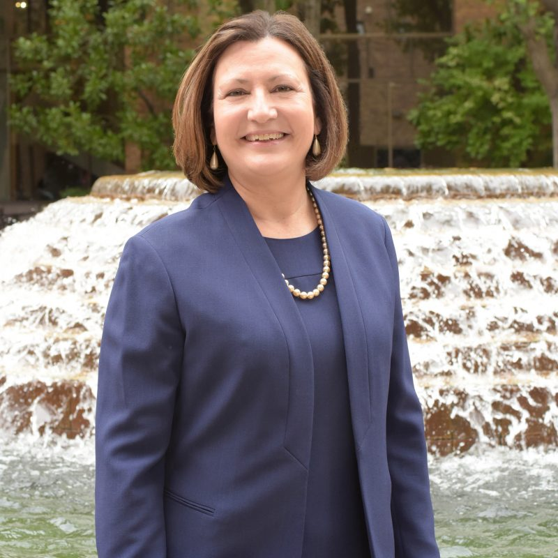 Brookhaven College Announces Dr. Linda Braddy as New President