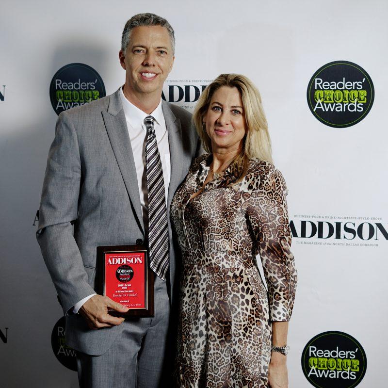 Frenkel & Frenkel Wins 2019 RCA for Favorite Personal Injury Law Firm