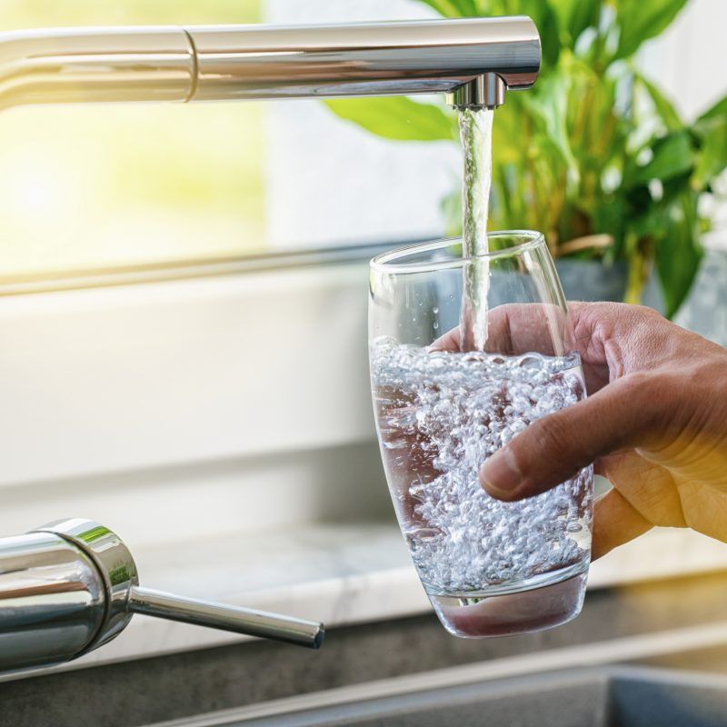 Celebrate World Water Day on March 22 by Staying Hydrated