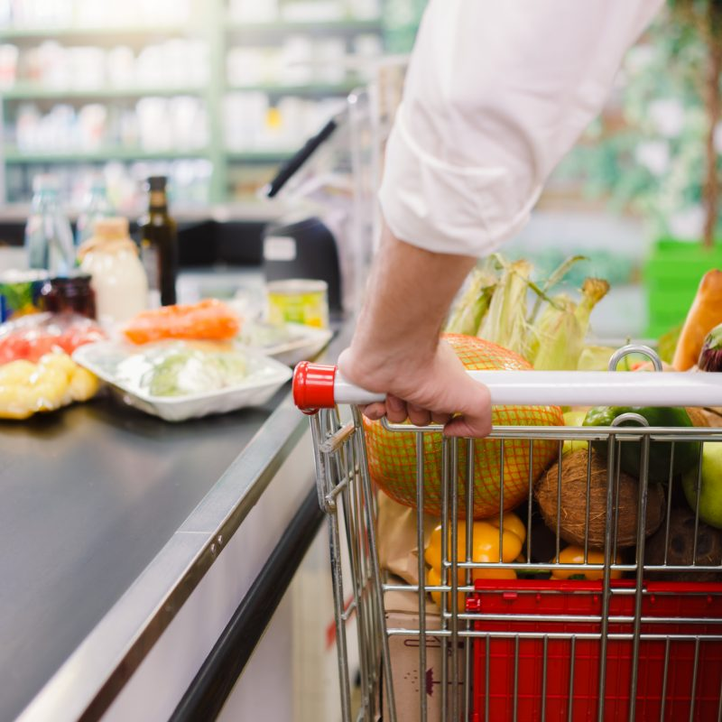 Shop Local at These Grocery Stores
