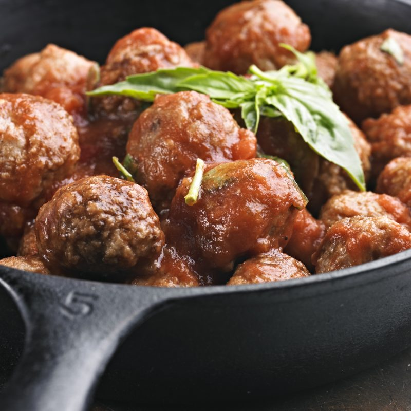 Celebrate National Meatball Day in Addison