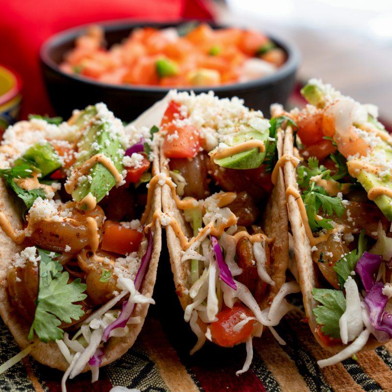 Taco Tuesday To Go