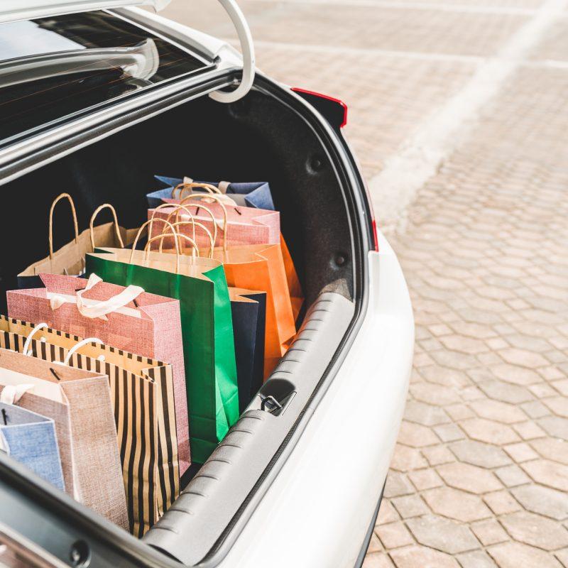 Galleria Dallas Opens for Retail-To-Go April 24