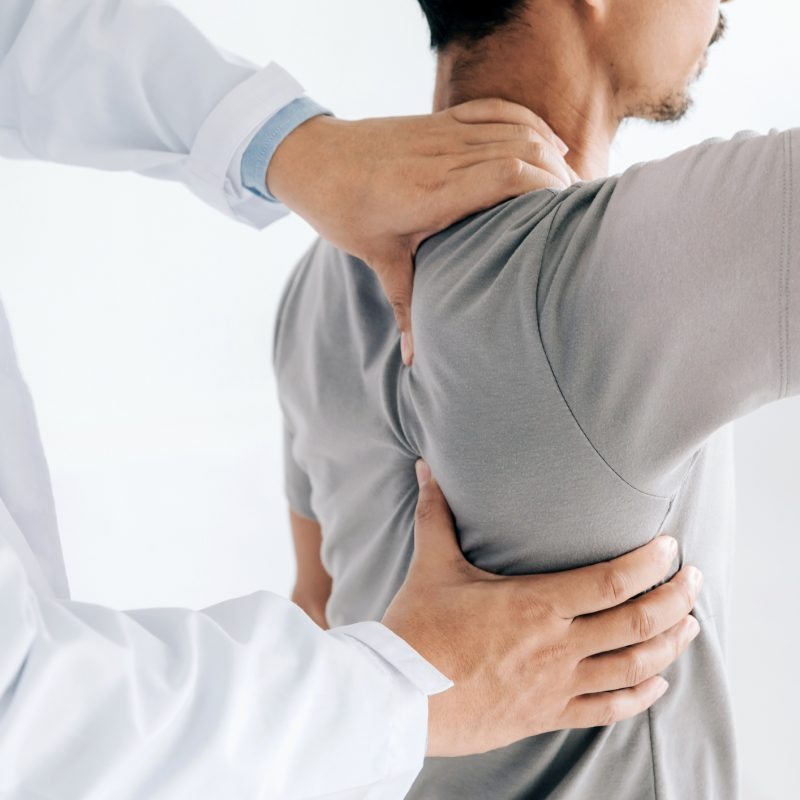 Bynum Chiropractic Helps You Get Healthy for Summer
