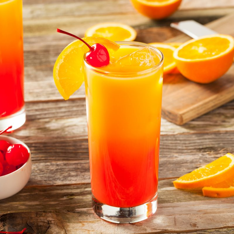 Thirsty Thursday: Margaritas and More Delicious Tequila Drinks