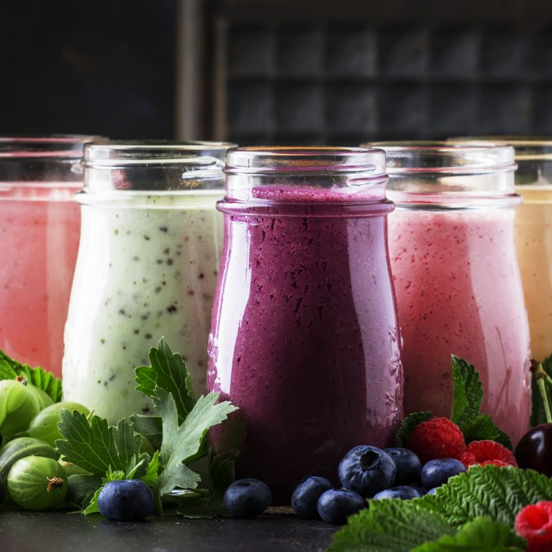 Delicious Smoothies in Addison