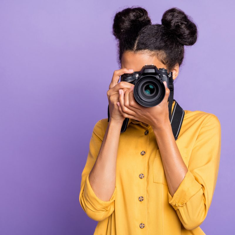 4 Tips for Taking Better Pictures
