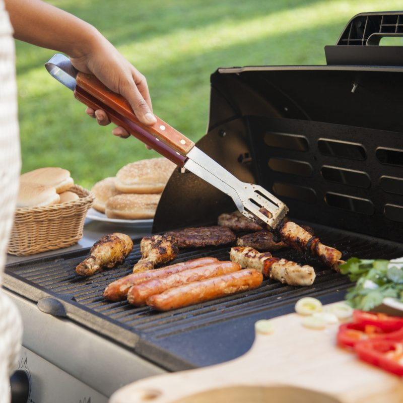 Tips for Grilling at Home