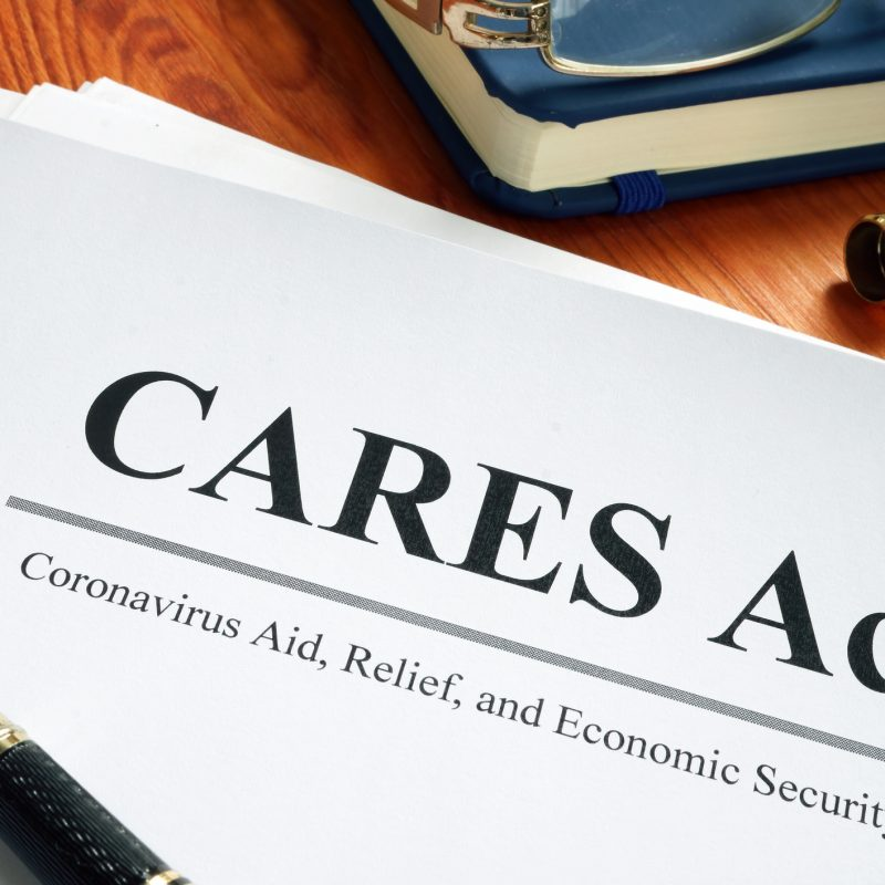 Addison City Council Approves Three CARES Act Programs