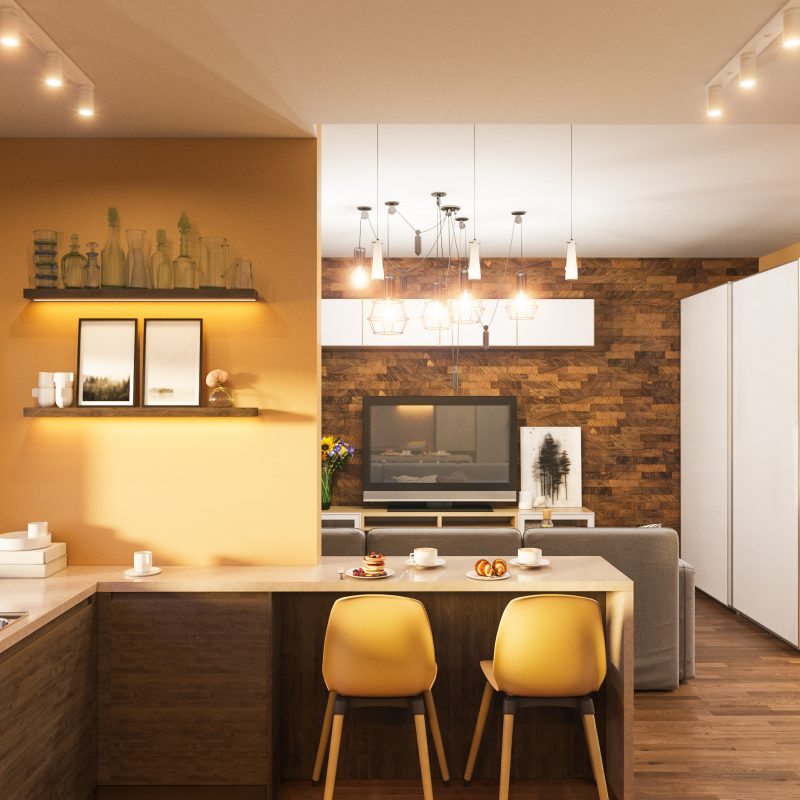 Tips on Redecorating Your Kitchen