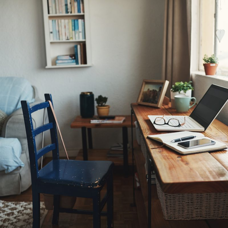 Redo Your Home Office