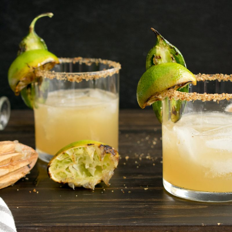 Delicious Spicy Drinks to Order or Make