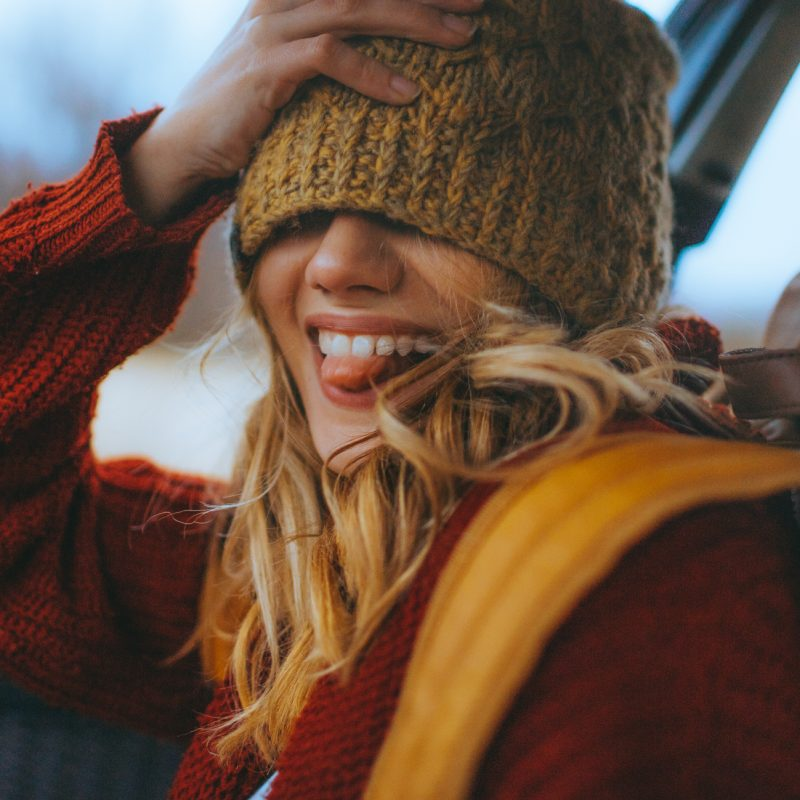 Make a Statement with These Trendy Fall Hats