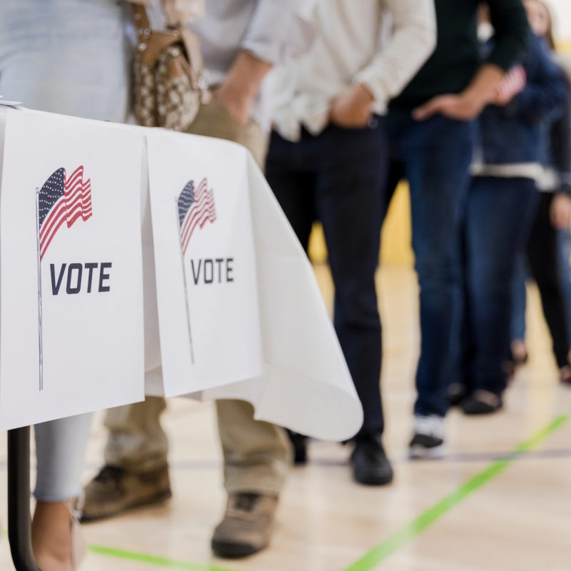 Early Voting Begins in Addison Oct. 13!