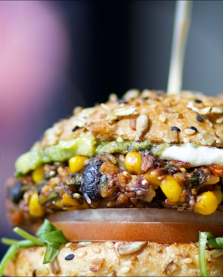 Meals to Try During Vegan Month