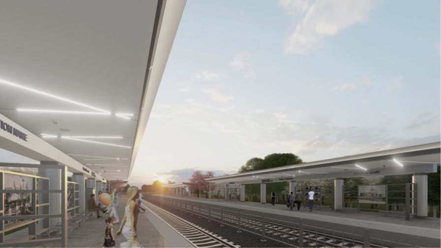 Addison Selects Cushman & Wakefield for Next Step in $500 Million DART Silver Line Project