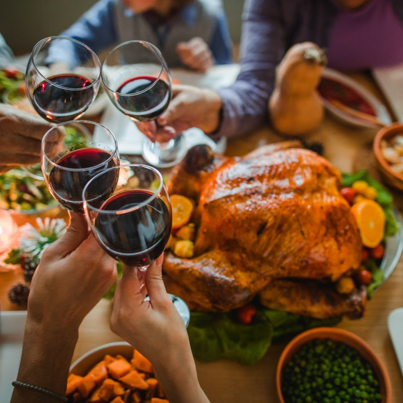 Looking for a wine to pair with your Thanksgiving dinner? Check out our guide!