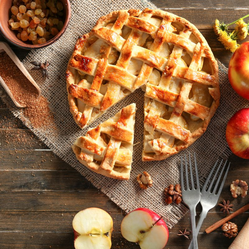 Delicious Pies To Make or Buy in Addison