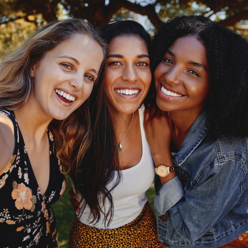 Why Friendships are Important for Our Health