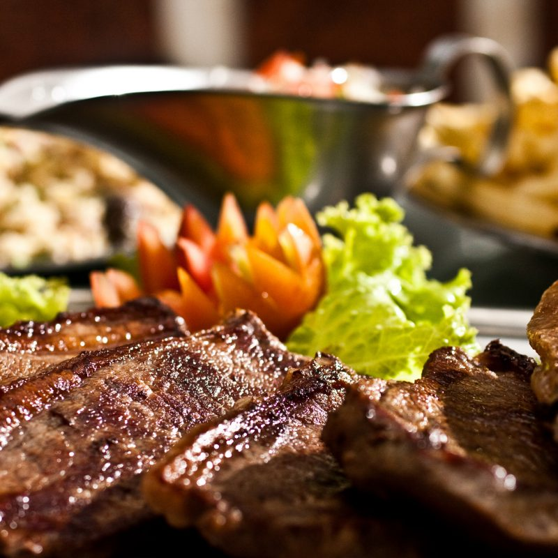 Holiday Dining at Texas de Brazil