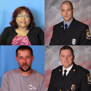 Addison Employees Honored at End of Year Employee Awards