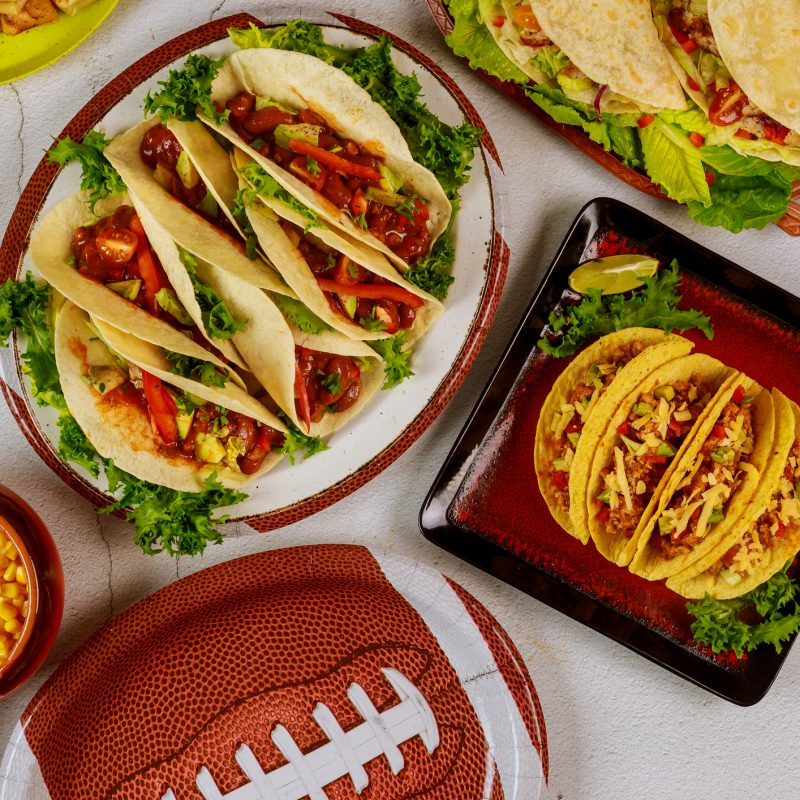 Dining Options For The Big Game