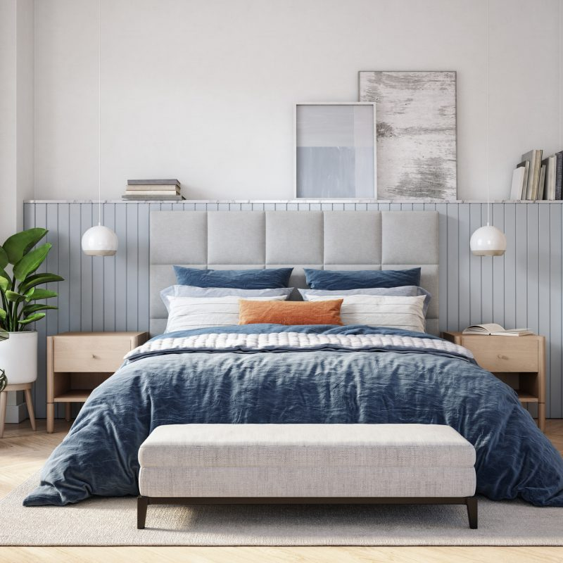 Upgrade Your Bedding With These Corridor Options