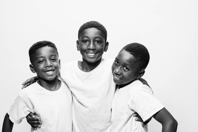 'Black is Beautiful DFW' Exhibit Now Open at Galleria Dallas