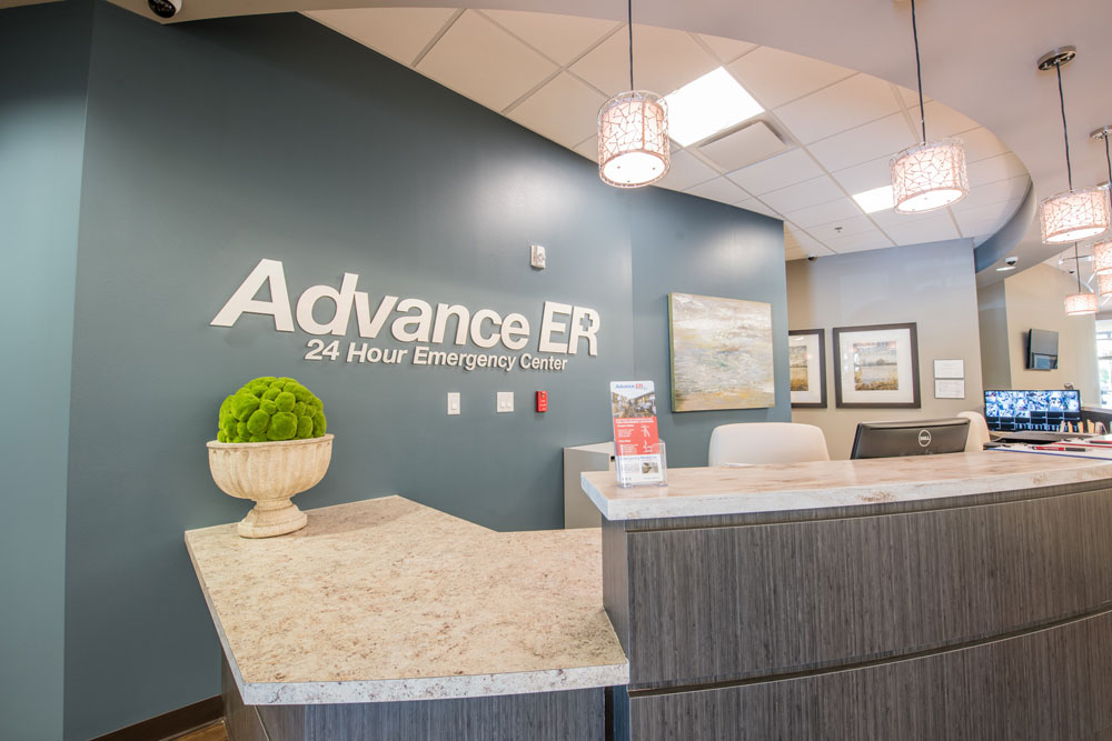 Advance ER Offers COVID-19 PCR Testing With Fast Results