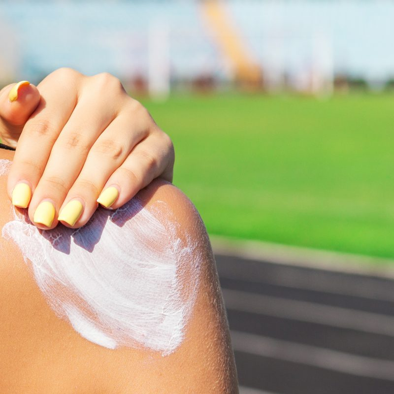Best Sunscreens to Wear in Addison
