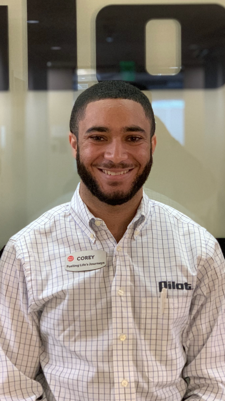 MBA Student from Addison Fueled by Success