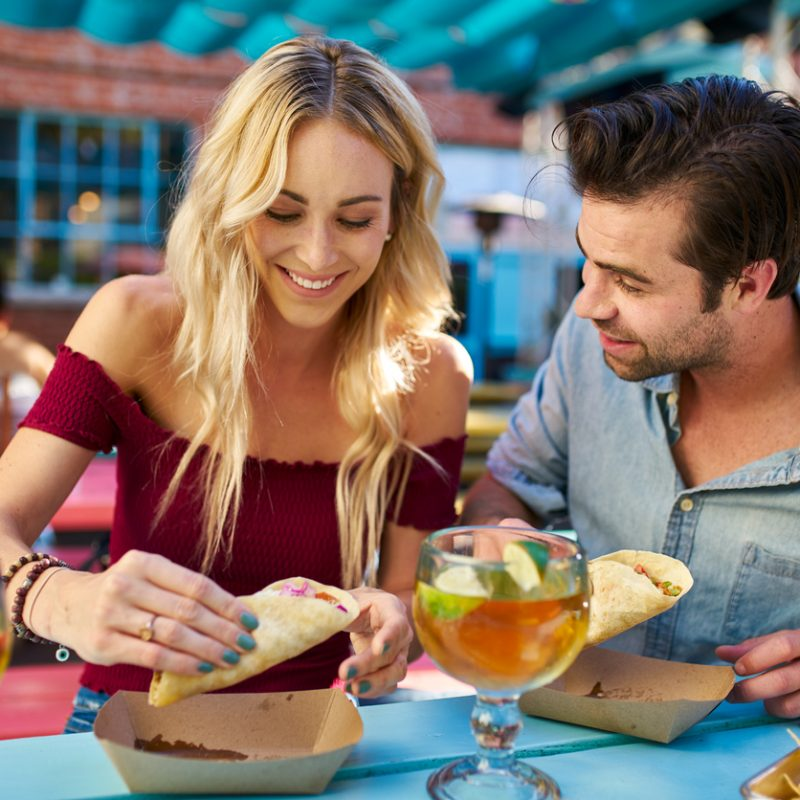 Delicious Restaurants at Village on the Parkway