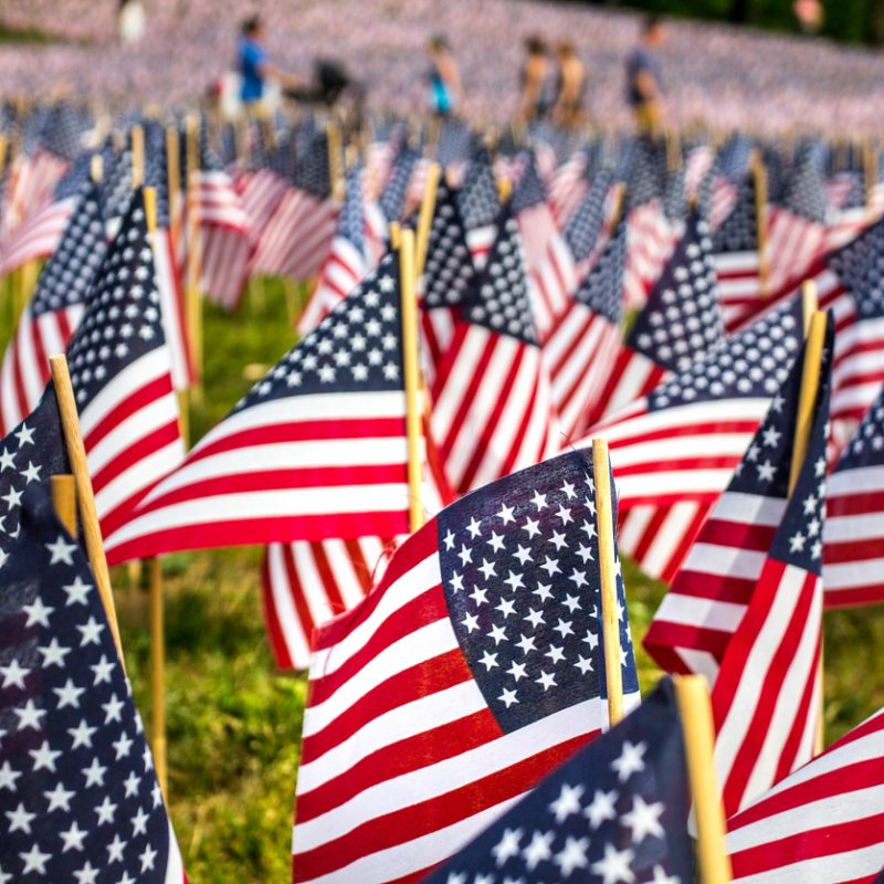 How To Spend Memorial Day in Addison