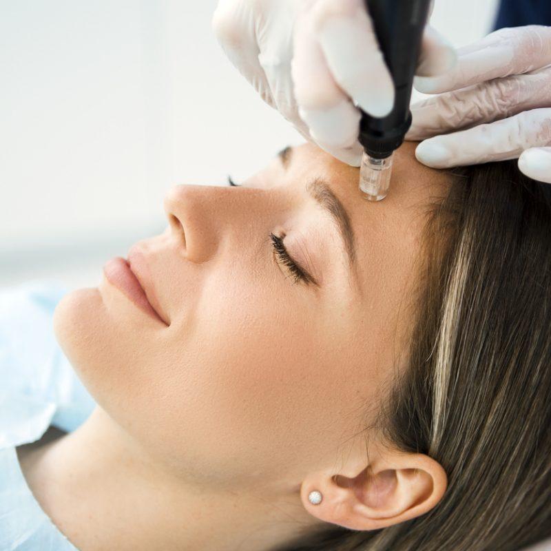 Dallas Dermatology Partners Win RCA