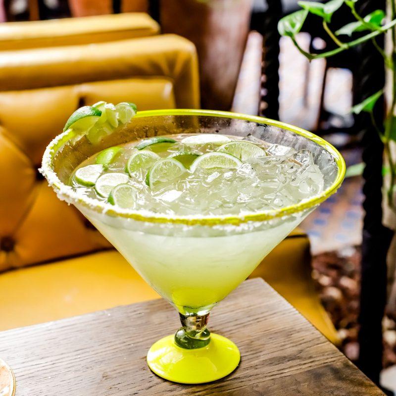 Happy hour is the best hour! Enjoy a  refreshing drink in the Corridor. Credit: Vidorra.