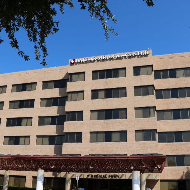 Dallas Medical Center Receives an A for the Spring 2021 Leapfrog Hospital Safety Grade