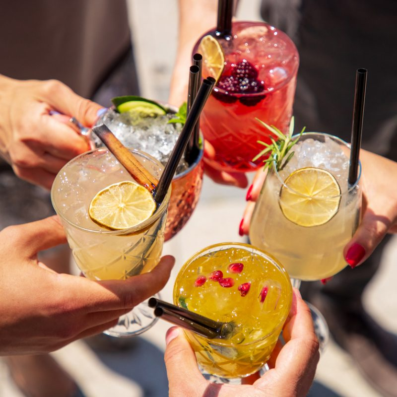 Happy Hour Spots in Addison