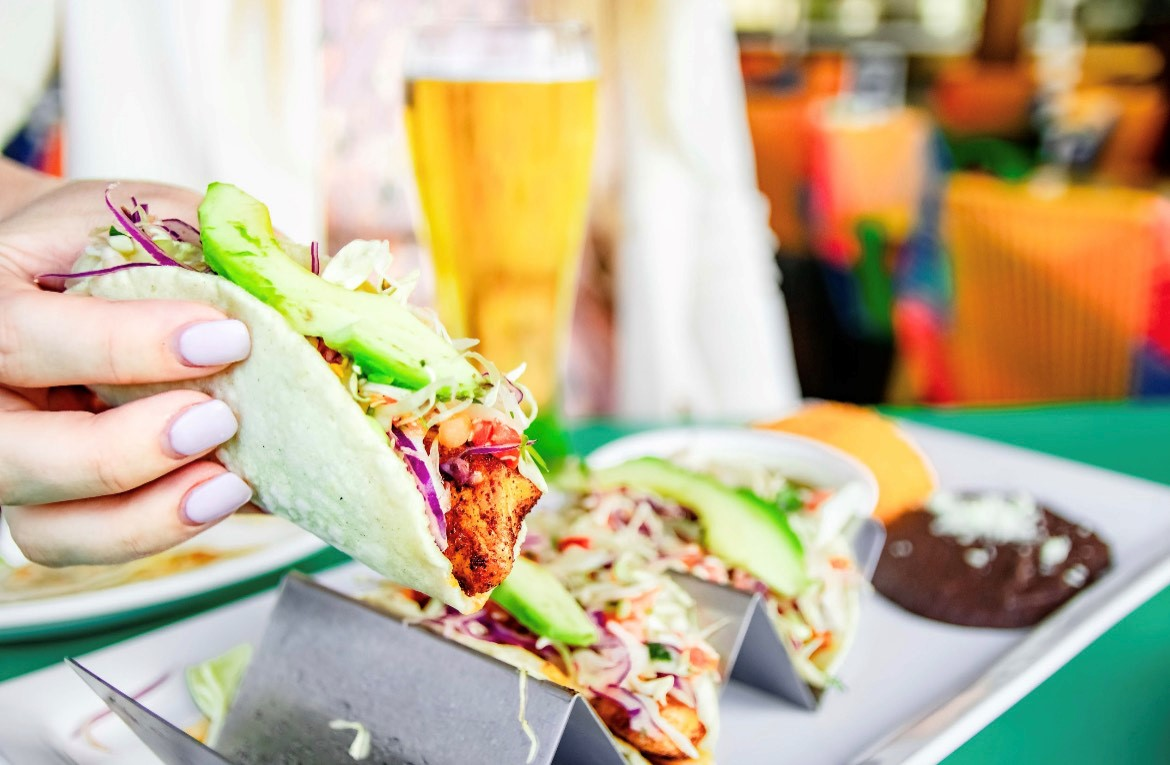Enjoy Taco Tuesday (and Every Day!) at El Rincon Mexican Kitchen and Tequila Bar