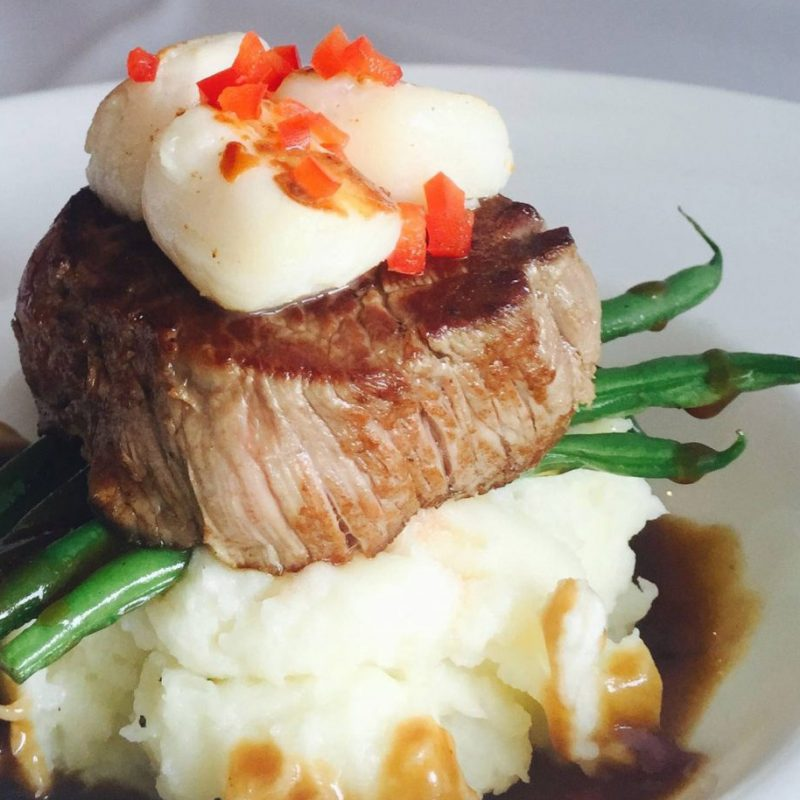 Culinary Art Catering Has Everything You Need for an Event
