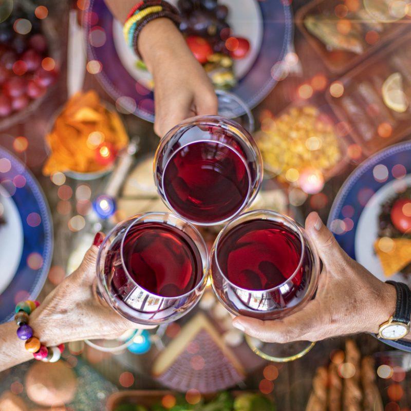 Addison Celebrates More Restaurants Per Capita Than Any City with RESTAURANT MONTH
