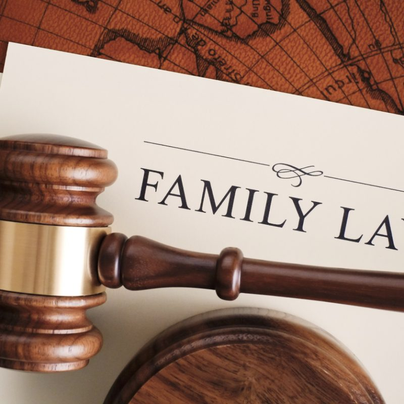 RCA Finalist Spotlight : Cleaves Family Law