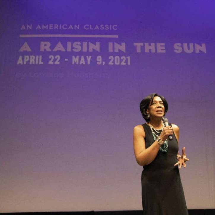 Phyllis Cicero director of Raisin in the Sun- photos by Jason Anderson.jpg